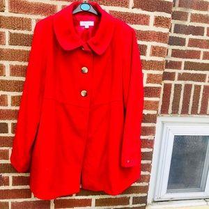 Liz Lange Maternity for Target Pea Coat